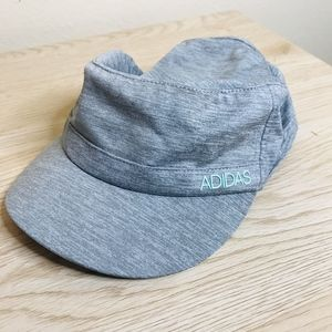 Adidas Grey Drifit Featherlight Adjustable Hat